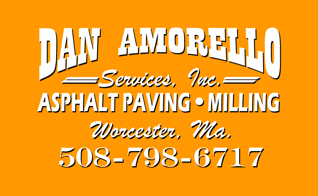 Image of Dan Amorello Services Logo